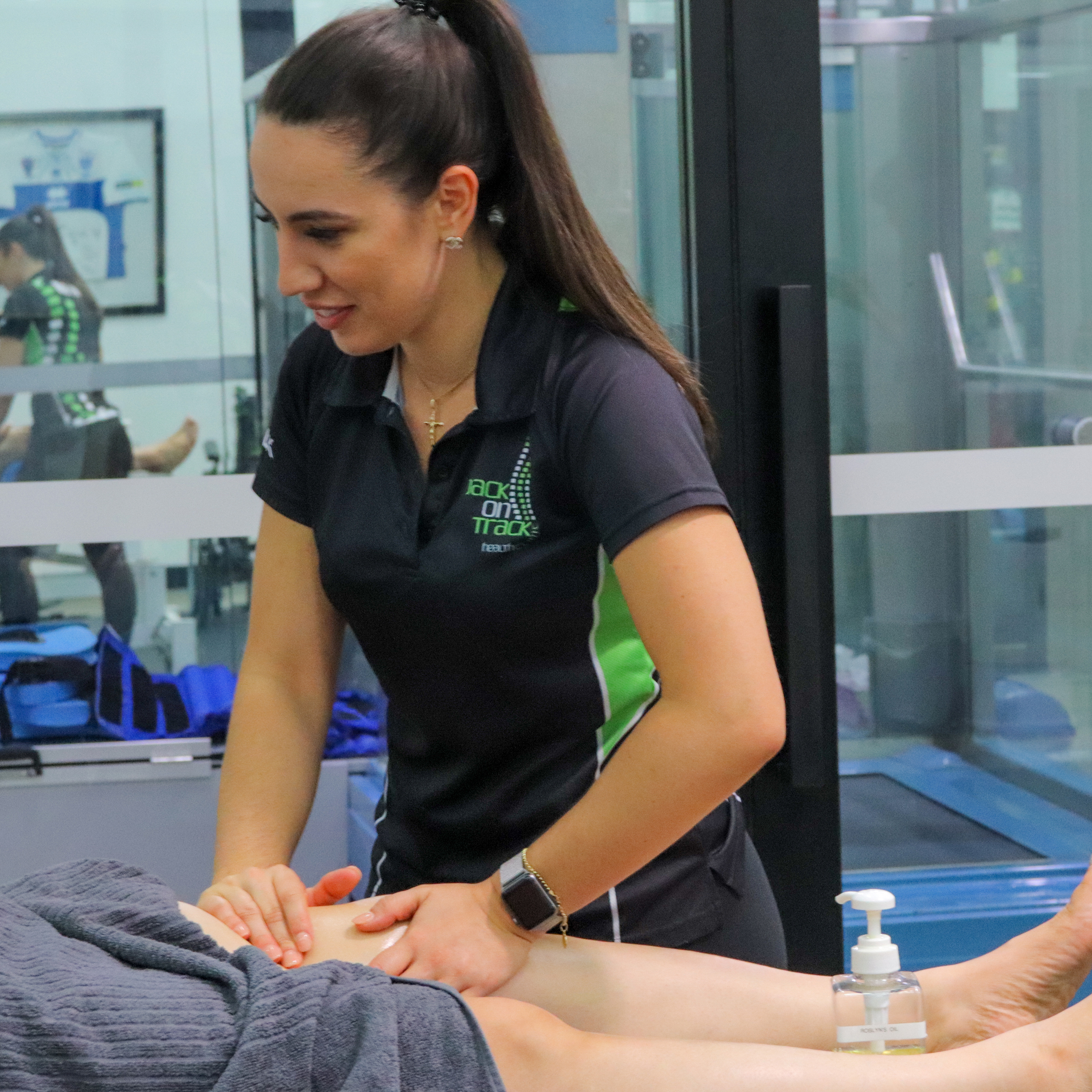 Physiotherapy for Workers Compensation